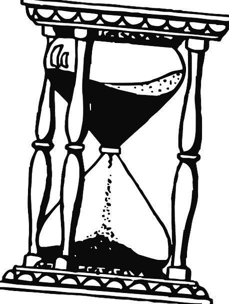 hourglass regulator hour time timer sandglass sand shingle Hourglass Life hourglass regulator hour time timer sandglass sand