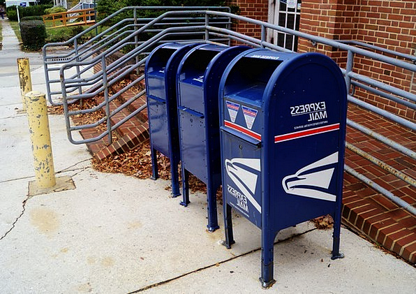 Mailboxes Letterboxes Postal Us Mail Mail Post Let
