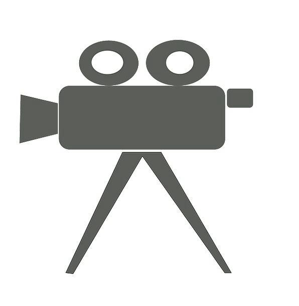 Video, Audiovisual, Movie, Show, Camera, Recorder, Plotter