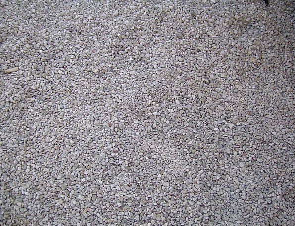 Gravel Grit Traffic Gravels Transportation Grey Ol