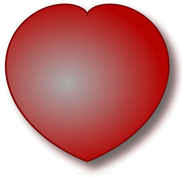 Heart Emotion Darling Valentine Love Cupid Affecti