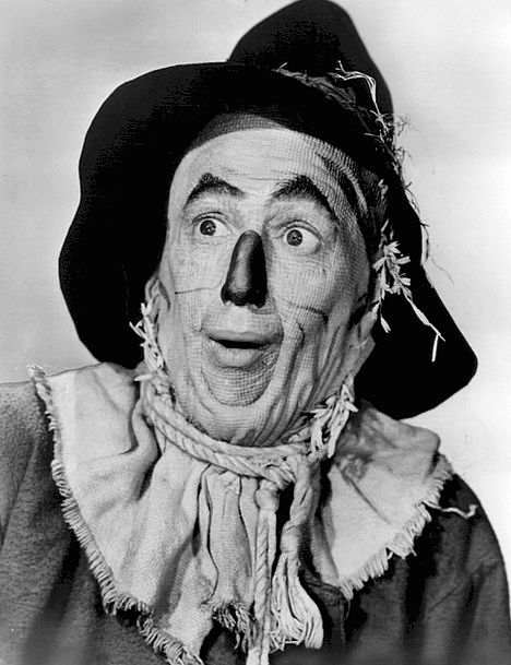 The Wizard Of Oz Actor Performer Ray Bolger Vintag