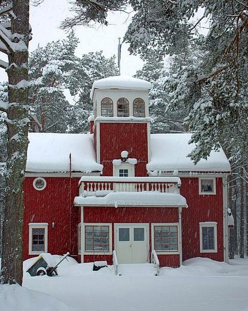Finland Buildings Structure Architecture Church Ec