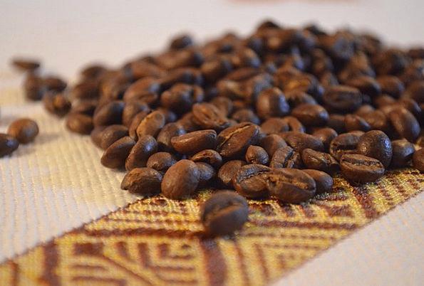 Coffee Chocolate Ethiopia Beans Culture Ethos Afri