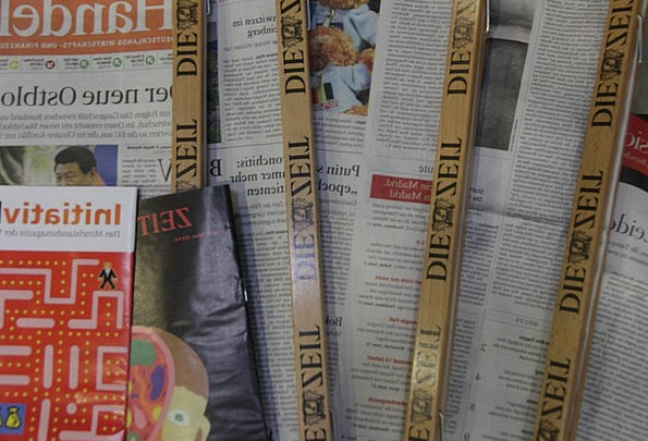 Magazines Fortnightlies Journalists Paper Newspape