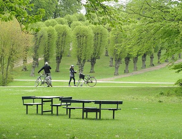 Landscape Scenery Landscapes Nature Denmark Copenh