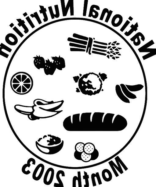 National Nationwide Nourishment Month Nutrition Ed