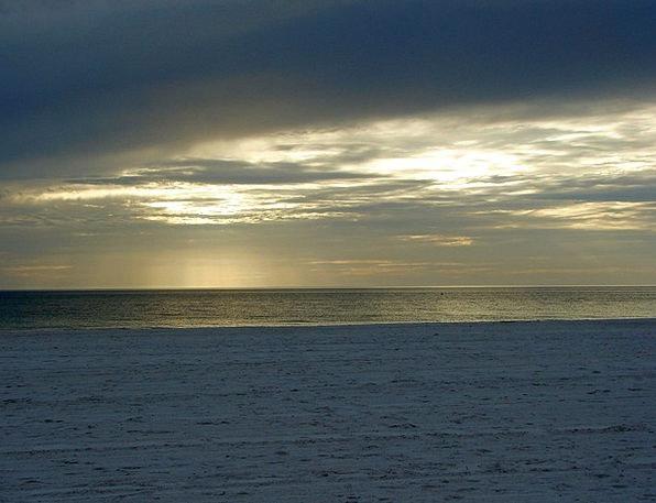 Sky Blue Vacation Vapors Travel Ocean Marine Cloud