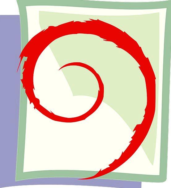 Swirl Twirl Bloodshot Paint Dye Red Design Project