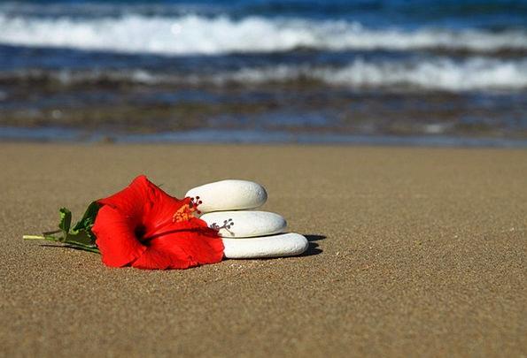 Balance Equilibrium Vacation Seashore Travel Blue