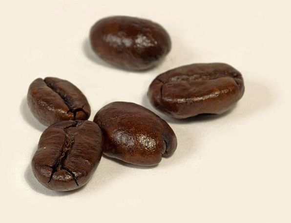 Coffee Beans Landscapes Chocolate Nature Aroma Sme