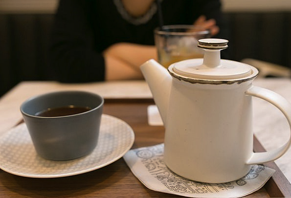 Cup Mug Vessel Black Dark Pot