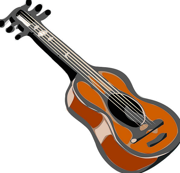 Guitar Stringed Instrument Acoustic Guitar Musical