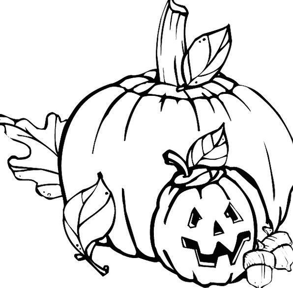 Pumpkin Haloween Jack O Lantern Carved Pumpkin Fre