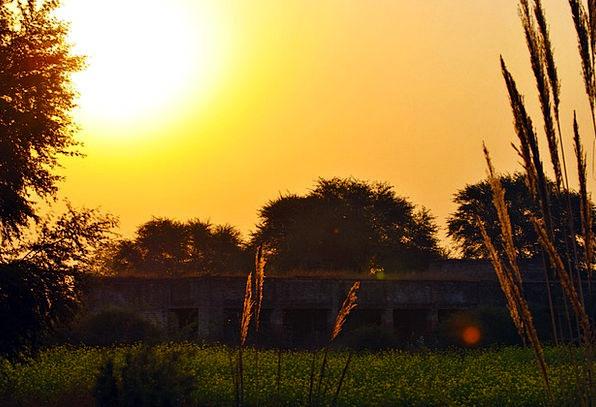 Sunset Sundown Vacation Creamy Travel Nature Count
