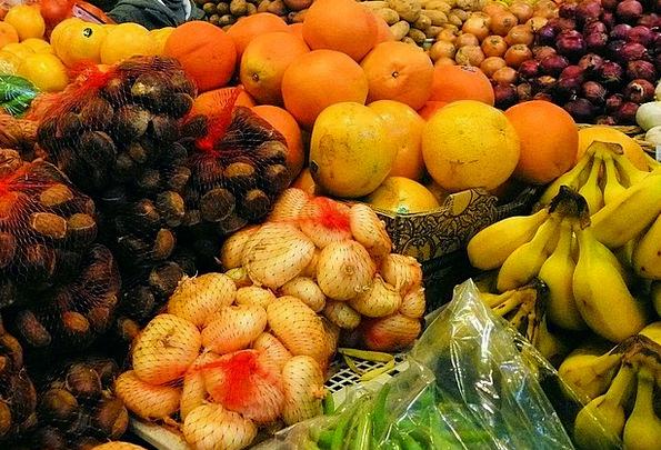 Fruits Ovaries Drink Marketplace Food Shop Worksho