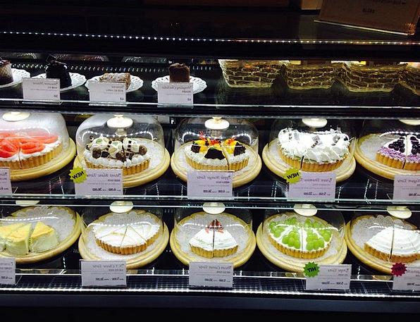 Dessert Cafe Republic Of Korea Sweet As Coco Piece