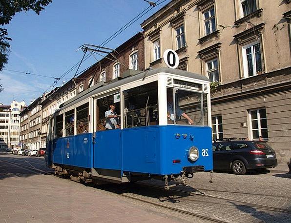 Krakow Buildings Architecture City Poland Summer S