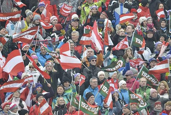World Cup 2013 Schladming Sport Diversion Ski Aust