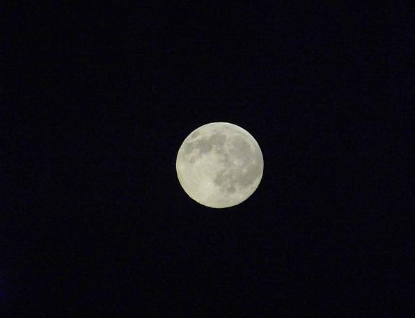 Full Moon Romanticize Shine Sheen Moon Night Night