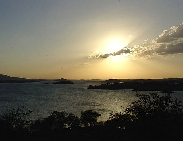 Sun Landscapes Diurnal Nature Dusk Twilight Day La