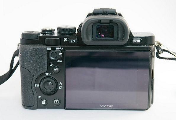 Display Show Camera Viewfinder Digital Camera Phot