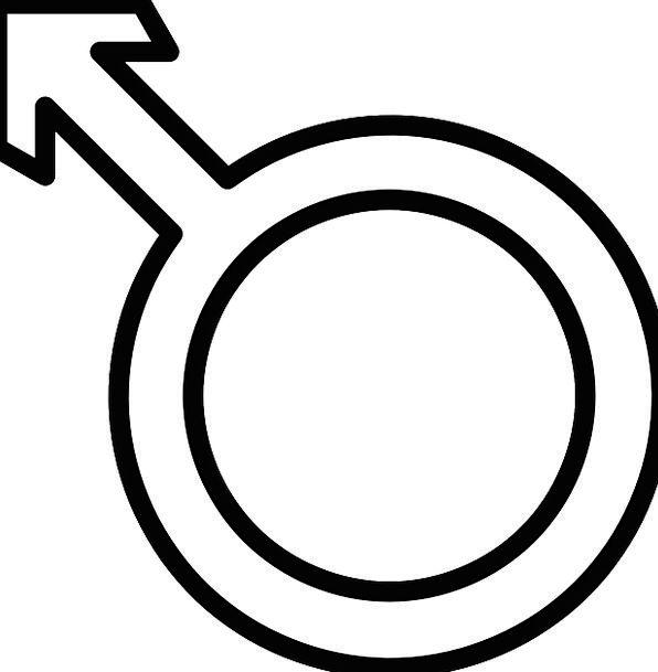 Boy Lad Gentleman Gender Sex Man Male Masculine Si