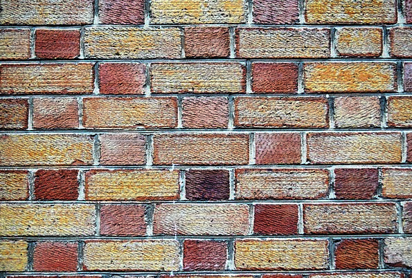 Brick Element Textures Partition Backgrounds Mason