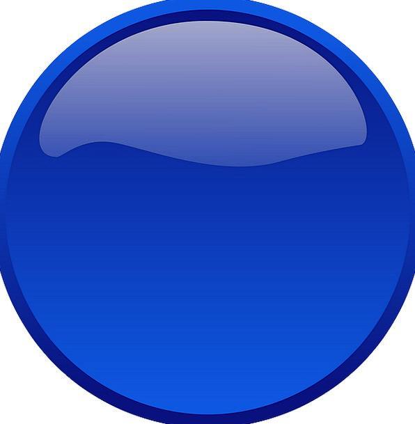 Button Key Communication Ring Computer Shape Form