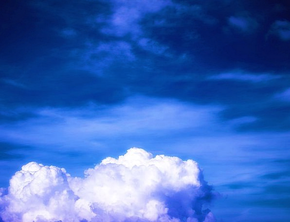 Cloud Mist Vapors Time Period Clouds Sky Blue
