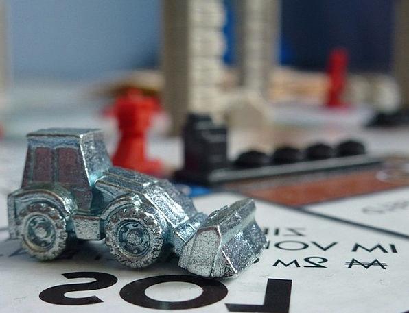 Monopoly Control Los Monopoly City Excavators Digg