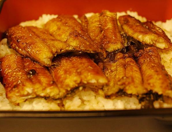 Eel Drink Food Food Nourishment Broiled Eel