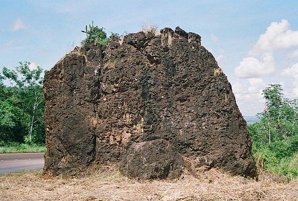 Stone Pebble Landscapes Solitary Nature Tangará Da