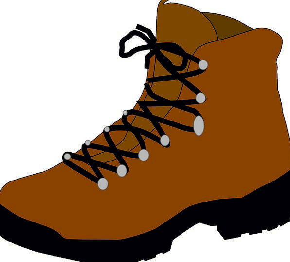 Hiking Boot Craft Industry Winter Season Shoes Lif