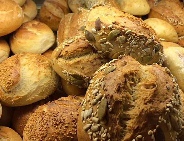 Roll Reel Drink Food Bakery Weizenbroetchen Sandwi
