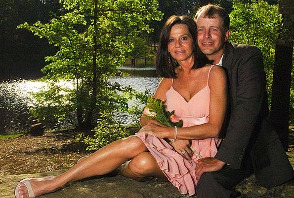 Couples Twosomes Representation Pose Posture Portr
