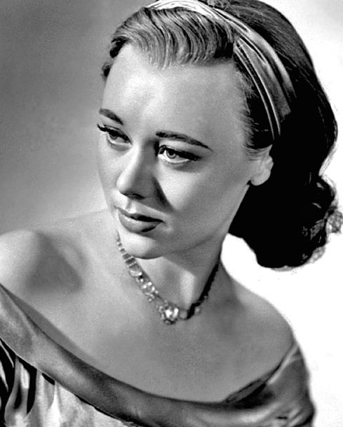 Glynis Johns Glynis Johns, Stage, P...