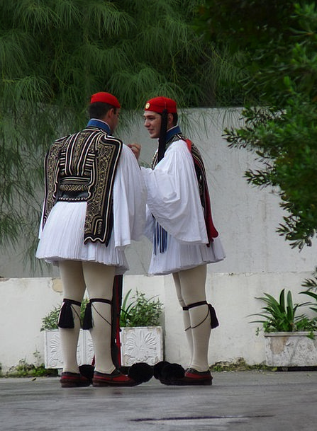 Athens Tere Nadi Of Honor