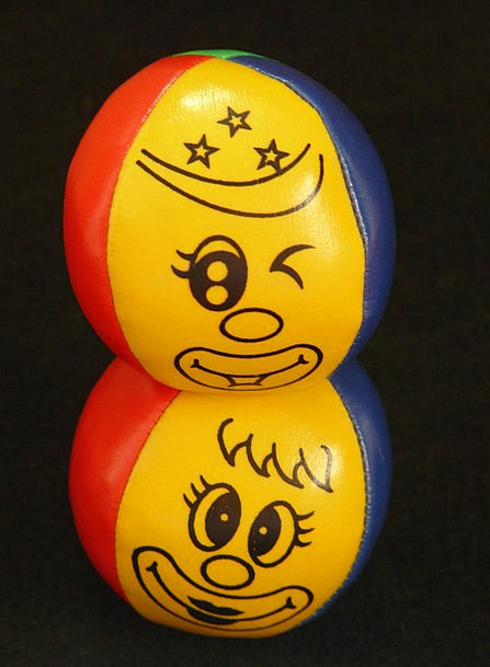 Juggling Balls Spheres Juggle Manipulate Balls Fun