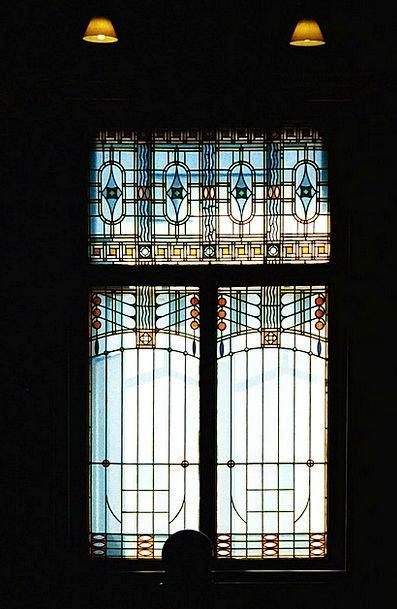 Art Nouveau Buildings Gap Architecture Architectur