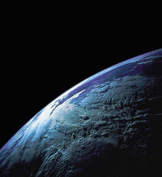 Earth Soil Sphere Atmosphere Air Globe Astronautic