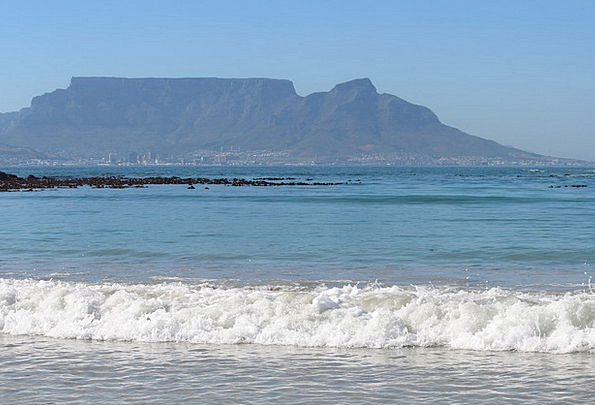 Table Mountain Vacation Travel South Africa Cape T
