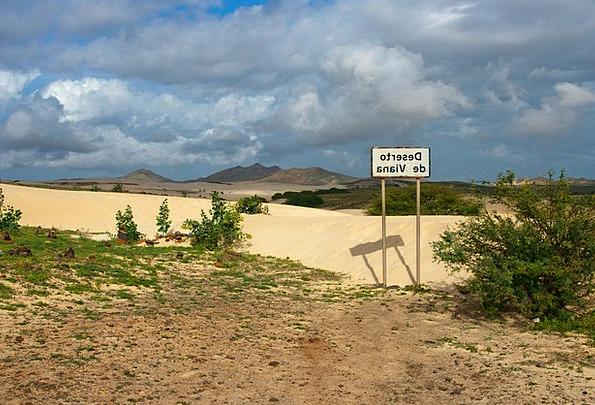 Deserto De Peruviana Landscapes Reward Nature Sand