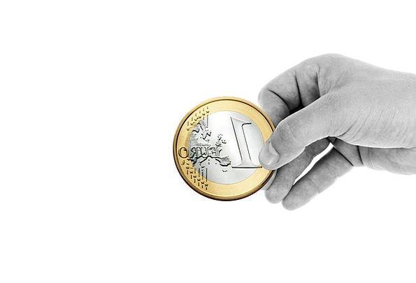 Hand Pointer Finance Save Business Finger Digit Ke