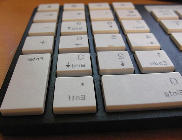 Keys Solutions Communication Console Computer Comp