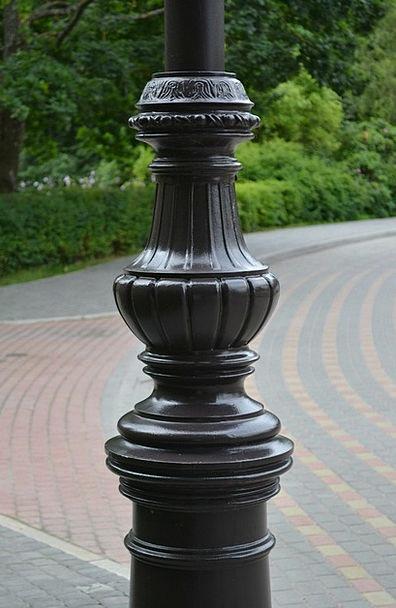 Lamp Post Street Lantern Street Lamp