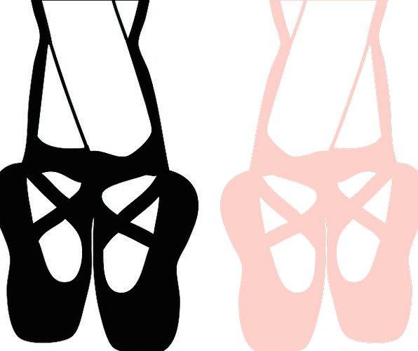 Dance Ball Lassie Feet Bases Girl Pink Flushed Sho