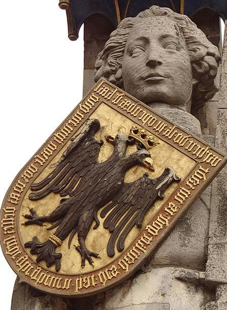 Bremen Monuments Places Statue Figurine Roland Lan