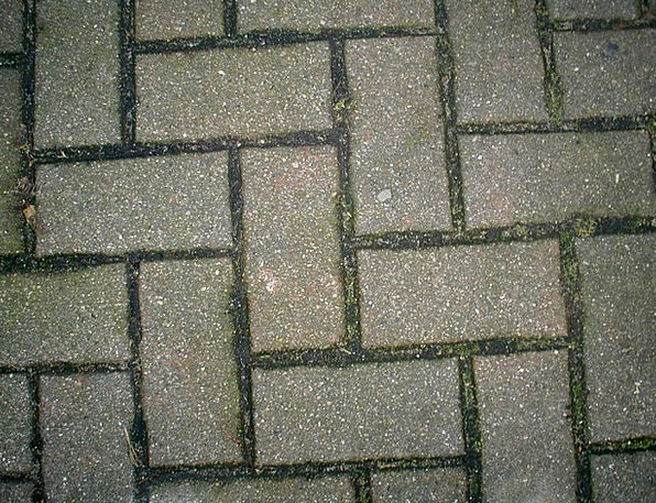 Paving Stones Textures Cemented Backgrounds Stones