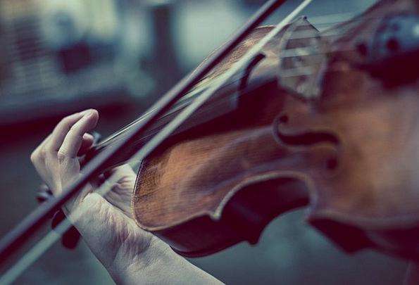 Violin Fiddler Music Melody Violinist Classic Defi